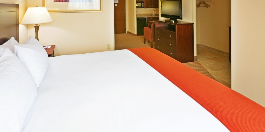 Holiday Inn Express & Suites Irving